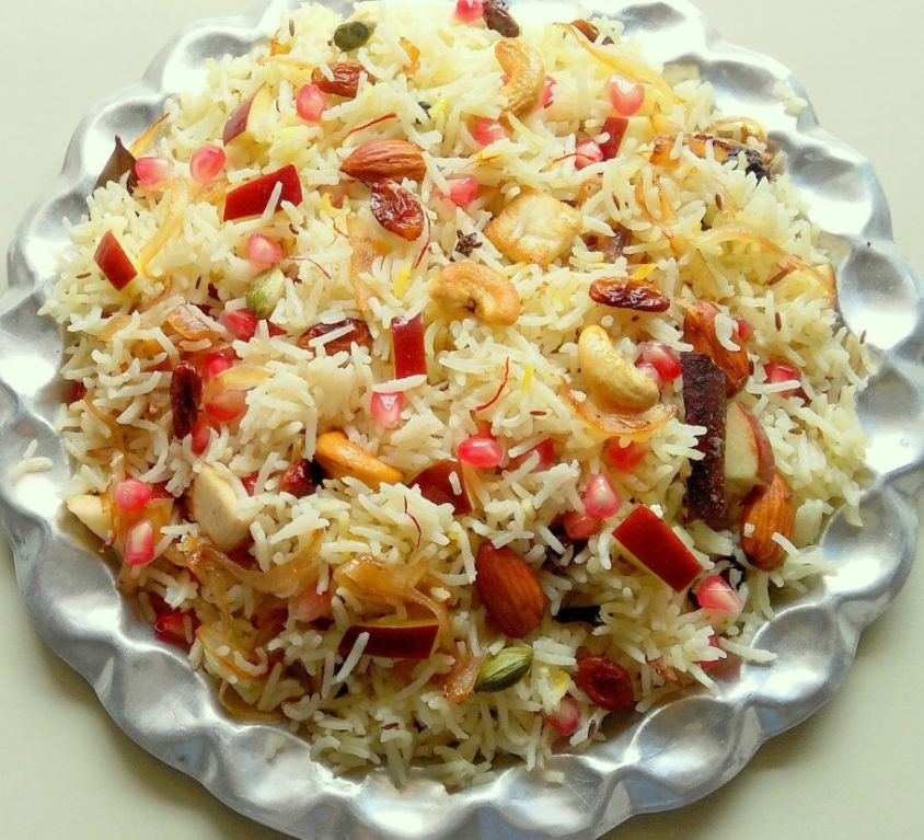 Rice Special